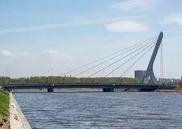 Горизбирком зарегистрировал заявление о референдуме по мосту Кадырова
