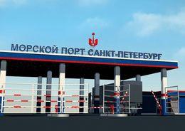 В порту модернизируют электроснабжение причалов