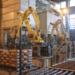 В Колпино открылся завод сухих строительных смесей