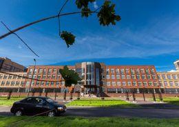В «Северной долине» открыли второе здание школы № 482