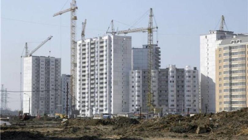 «Дальпитерстрой» вновь поставит квартиры городу