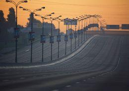 Подписано соглашение на строительство двух участков автодороги «Москва – Санкт-Петербург»