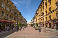 Снос ларьков на Сенной подстегнул ставки аренды на стрит – ритейл