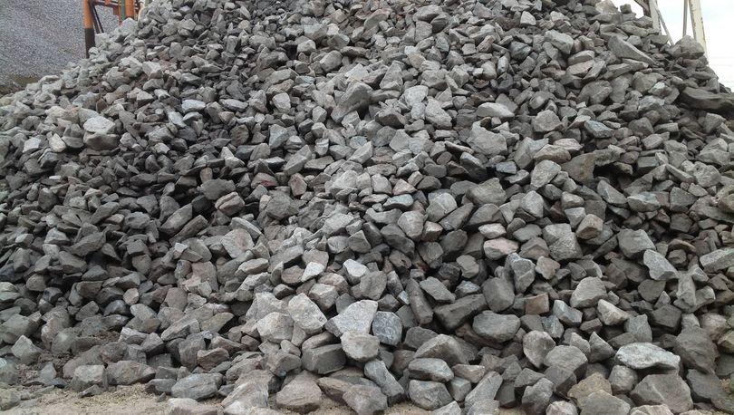 Рынок нерудных материалов растет