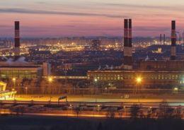 Ремонт Автовской ТЭЦ обойдётся в 2,4 млрд рублей, деньги останутся в «Газпроме»