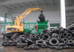 ПМЭФ: «Инноватех» построит в Петербурге завод по переработке автомобильных шин