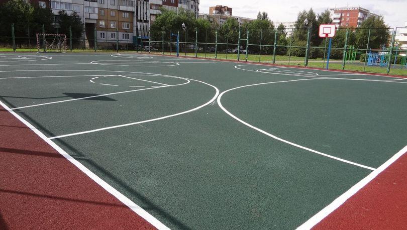Стадион в Горбунках возведут к началу учебного года