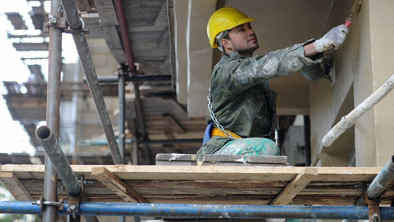 На капремонт петербургских домов потратят больше 8 млрд рублей