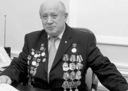 Скончался экс-президент «Союзпетрострой» Владимир Гольман
