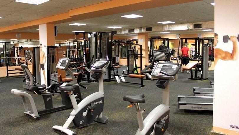 Glorax Group инвестирует 3 млрд в создание сети фитнес-клубов