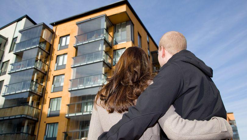 Покупатель жилья «помолодел»