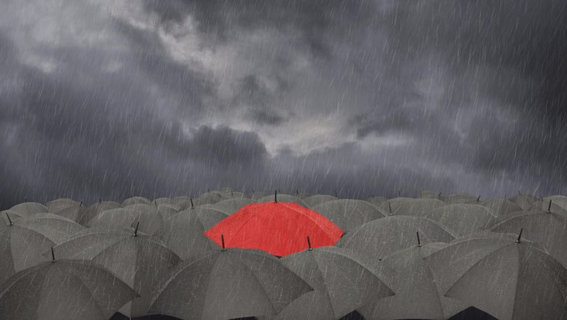 Непогода