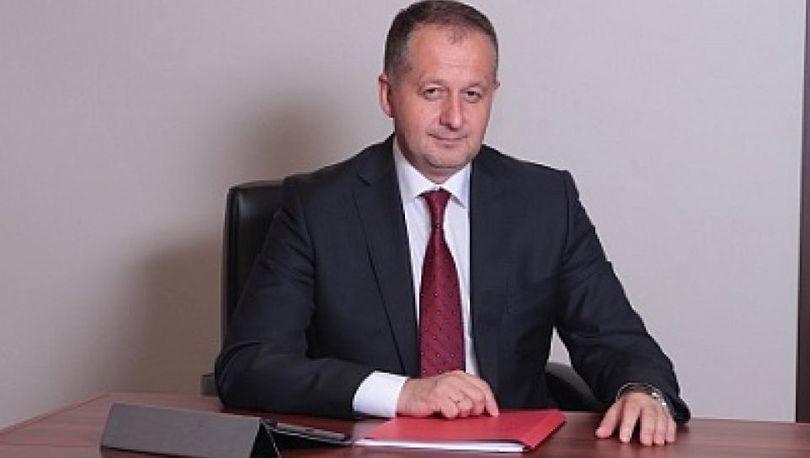 Полтавченко согласовал увольнение Демиденко