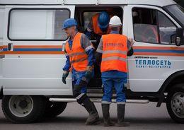 В Невском районе вновь испытают теплосети