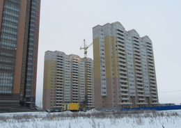 Завершение строительства комплексов «Каменка» и «Новая Каменка»  оценивается в 5,6 млрд рублей