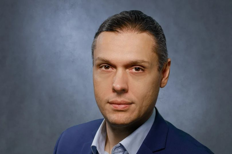 Анатолий Клинков