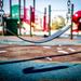 Россия и Беларусь разработали совместные ГОСТы безопасности детских игровых площадок