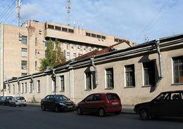 Госстройнадзор опроверг снос корпуса Аракчеевских казарм
