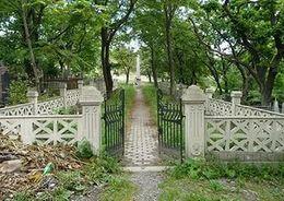 В России все же могут появиться частные кладбища