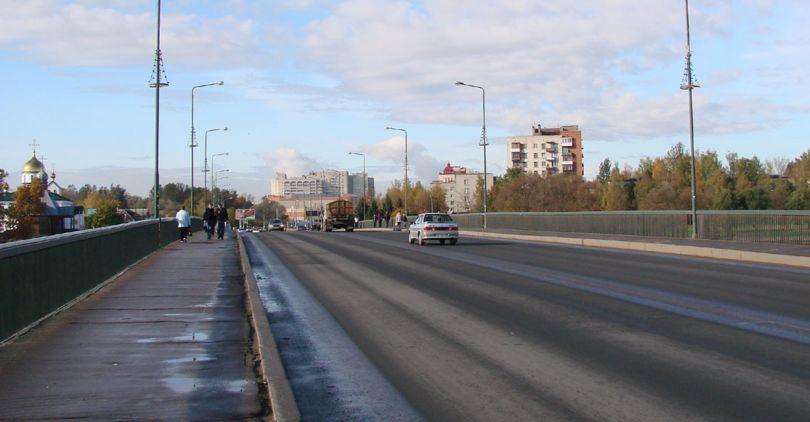Проект расширения Петрозаводского шоссе подготовят доконца года