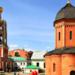 Комплекс Высоко-Петровского монастыря ждет реставрация