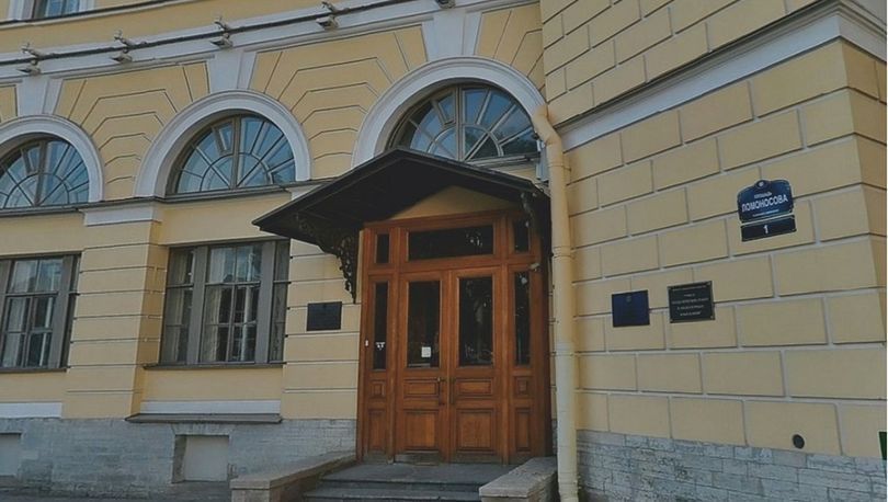 КГИОП признал медсанчасть обычным домом