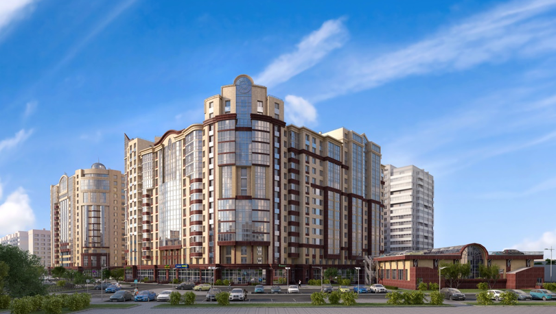 Ипотека на квартиры в жилом комплексе «Город мастеров» снижена до 11,4%