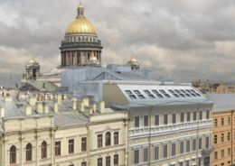 особняк Салтыковой