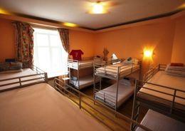 Вице-премьер Козак поддержал ограничение размещения гостиниц в жилых домах