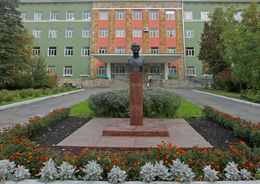 Институт ядерной физики в Гатчине готовы реконструировать москвичи