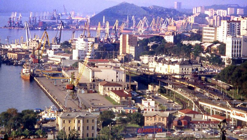 Петербуржцы купят крупную УК в сфере ЖКХ во Владивостоке