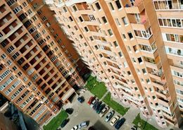Средняя цена строительства жилья выросла на 7%