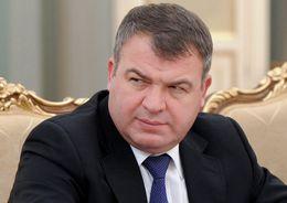 Возбуждено уголовное дело о строительстве дороги к даче зятя экс-министра обороны Сердюкова
