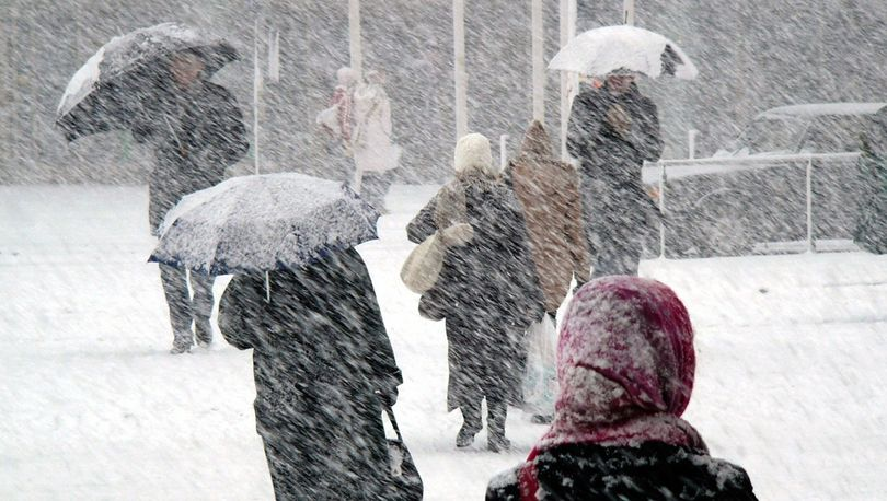 Непогода задержится в Петербурге