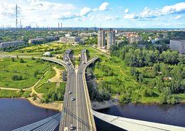 На строительство набережной в Череповце направят почти 250 млн рублей