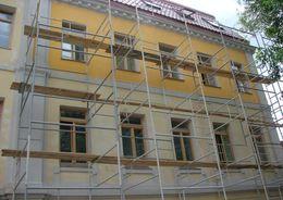 В 2016 году в Петербурге будут капитально отремонтированы 130 фасадов
