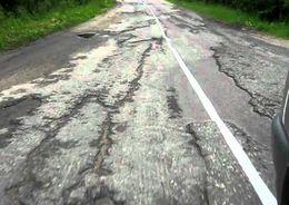 Карелия получила 700 млн рублей на ремонт дорог
