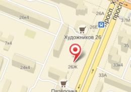 Смольный: Разрешение на застройку участка на улице Художников, 26 согласовано