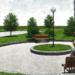 Приоритетным объектом благоустройства в Аннино станет один из двух скверов