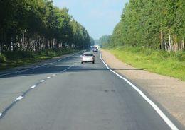 Участки трассы «Псков» отремонтируют за 201 млн