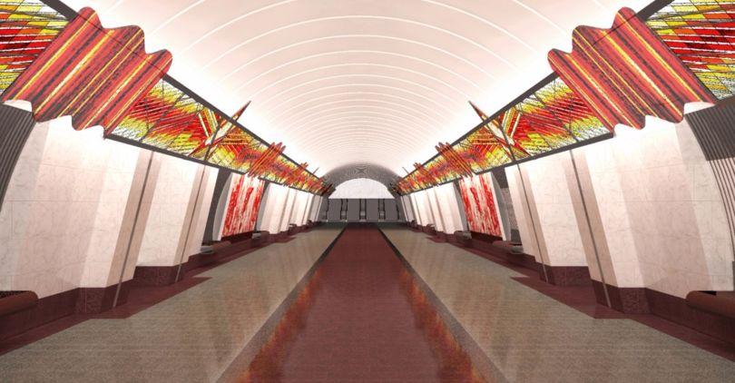 «Метрострою» нужно 10 млрд для достройки 3-х станций Фрунзенского радиуса