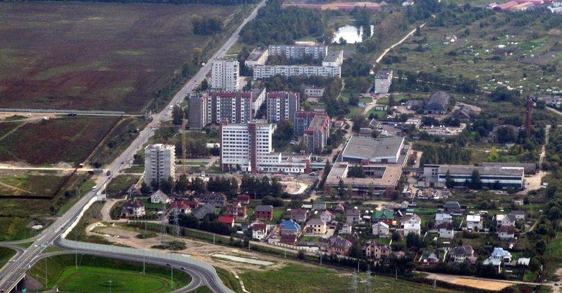 Отменен аукцион на строительство ДК в поселке Новоселье