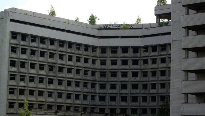 Демонтаж Ховринской больницы оценен в 400 млн рублей