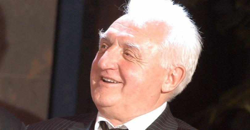 Евгений Резвов