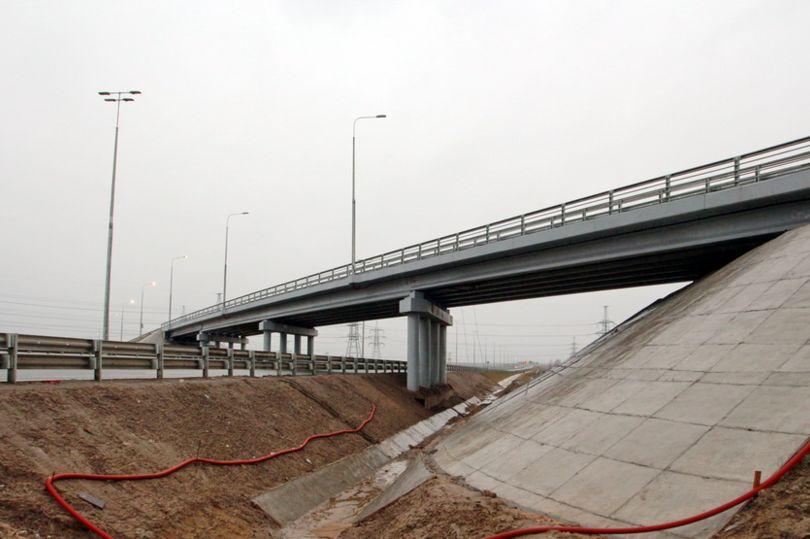 ям-ижорское шоссе