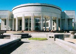 Ленинский зал РНБ отреставрируют к декабрю