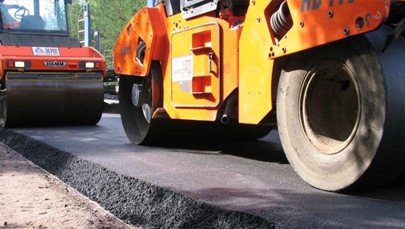 План по ремонту дорог в Карелии выполнен наполовину