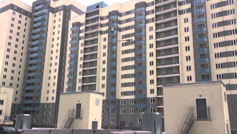 В 2016 году город закупит для очередников квартиры на сумму 1,3 млрд рублей