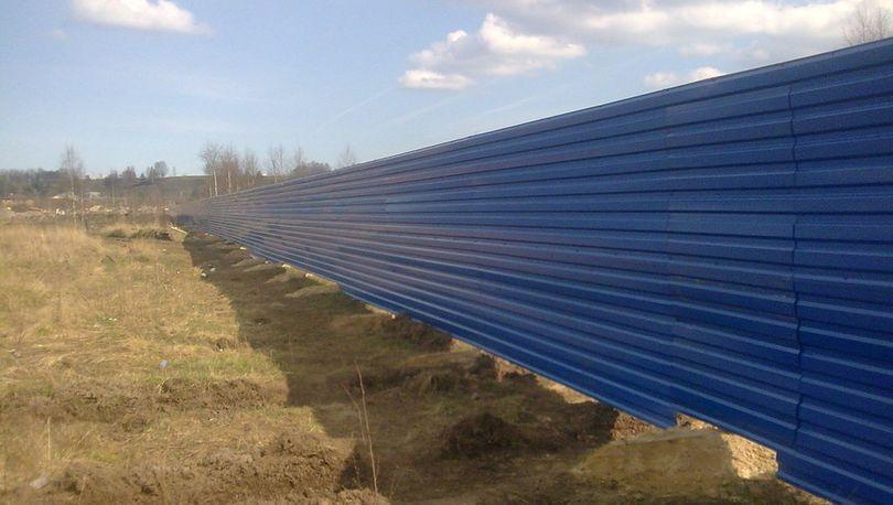 На Петергофском шоссе могут построить дошкольное образовательное учреждение