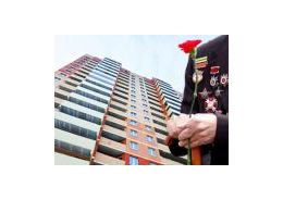 В программу по предоставлению жилья ветеранам за пять лет вложено 250 млрд рублей
